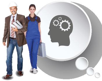 QUIP TDL Engineering: Hochqualifizierte Ingenieure und Techniker für Industrie und Handwerk