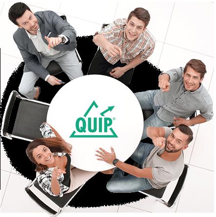 Expertentipps für Erfolgsbewerbungen bei QUIP TDL