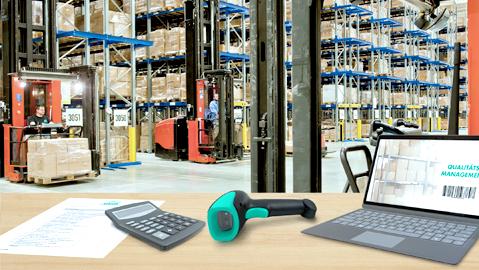 QUIP TDL Kennzahlensysteme: Effiziente Lieferkettenüberwachung