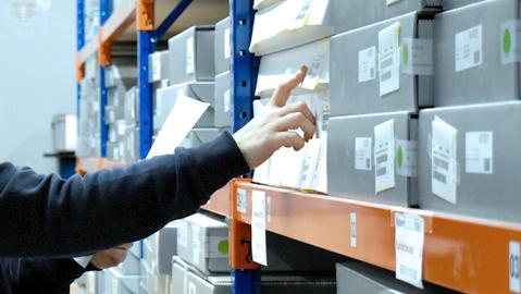 QUIP TDL: Umfassende Qualitätssicherung und sorgfältige Kommissionierung