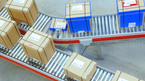 QUIP TDL Verpackung & Versand: Sicher fristgerecht ans Ziel