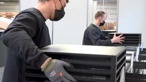 QUIP TDL Verpackung: Fachgerechte und sichere Verpackung